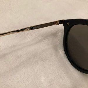 7c7926612ad Le Specs Accessories - Le Specs - No Smirking Limited 50mm Sunglasses NEW